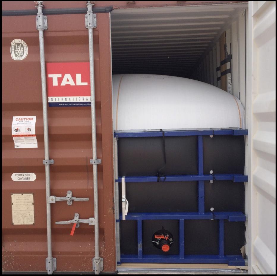 Standard bulkhead